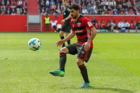 FC Ingolstadt: Wohl ohne Almog Cohen gegen Bochum