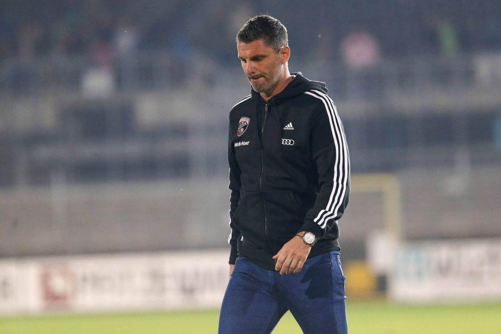 Ingolstadt Neuer Trainer