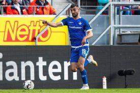 SV Darmstadt 98: Kempe und Dursun nicht zu ersetzen