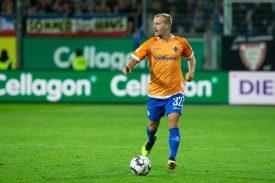 """Fabian Holland: """"Wieder den Fußball zeigen, der Darmstadt ausmacht."""""""
