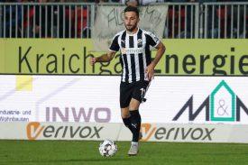 SV Sandhausen: Ärger über den Schiedsrichter