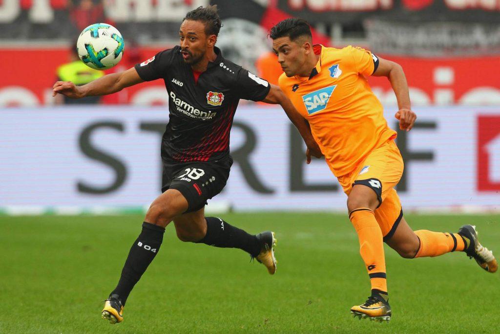 Leverkusen Vs Hoffenheim