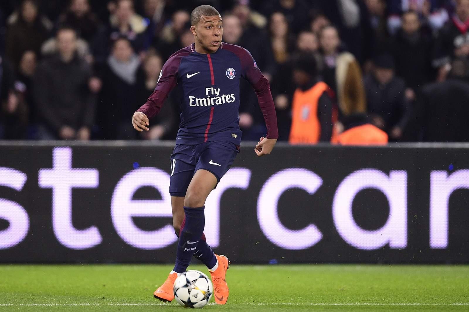 Führt Mbappe Paris zum Sieg? Jetzt auf PSG gegen Roter Stern wetten