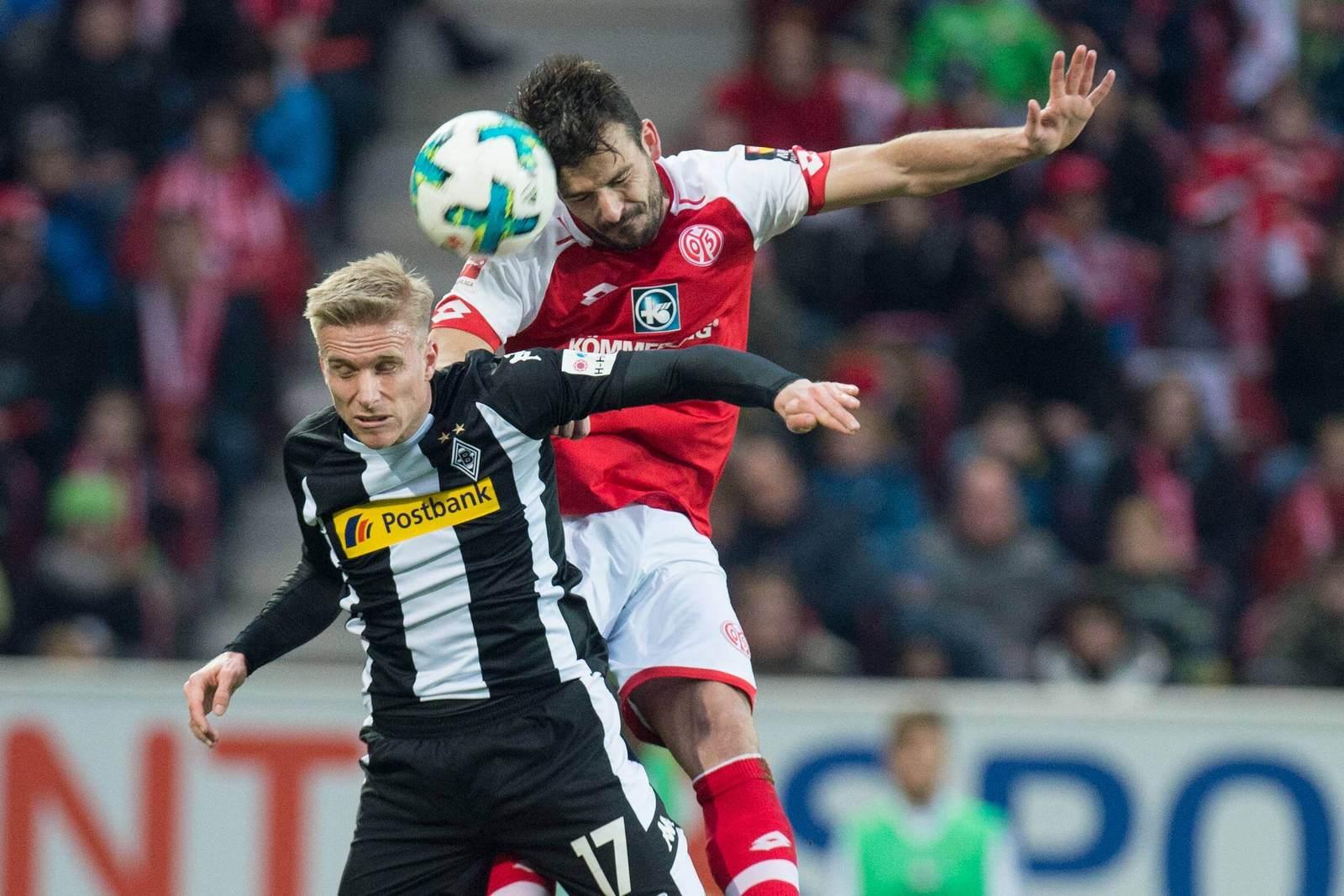 Oscar Wendt gegen Giulio Donati. Jetzt auf Gladbach vs Mainz wetten