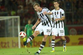 FC St. Pauli: Bald die Qual der Wahl im Angriff?