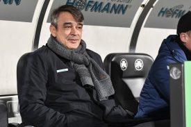 SpVgg Greuther Fürth: Der Abwärtstrend hält an