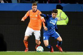 SV Darmstadt 98: Wer ersetzt Tobias Kempe?