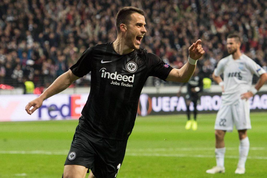 Inter Vs Frankfurt: Eintracht Frankfurt Vs Inter: Tipp, Quote & Prognose (2019