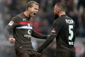 FC St. Pauli: Derby-Coup beendet mehrere Flauten
