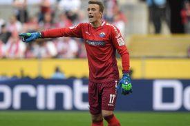 SC Paderborn: Bleibt Zingerle länger?