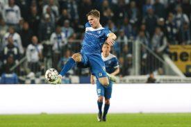 1. FC Magdeburg: Im Endspurt auf Schützenhilfe angewiesen