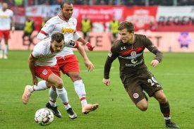 FC St. Pauli: Lange Pause für Neudecker