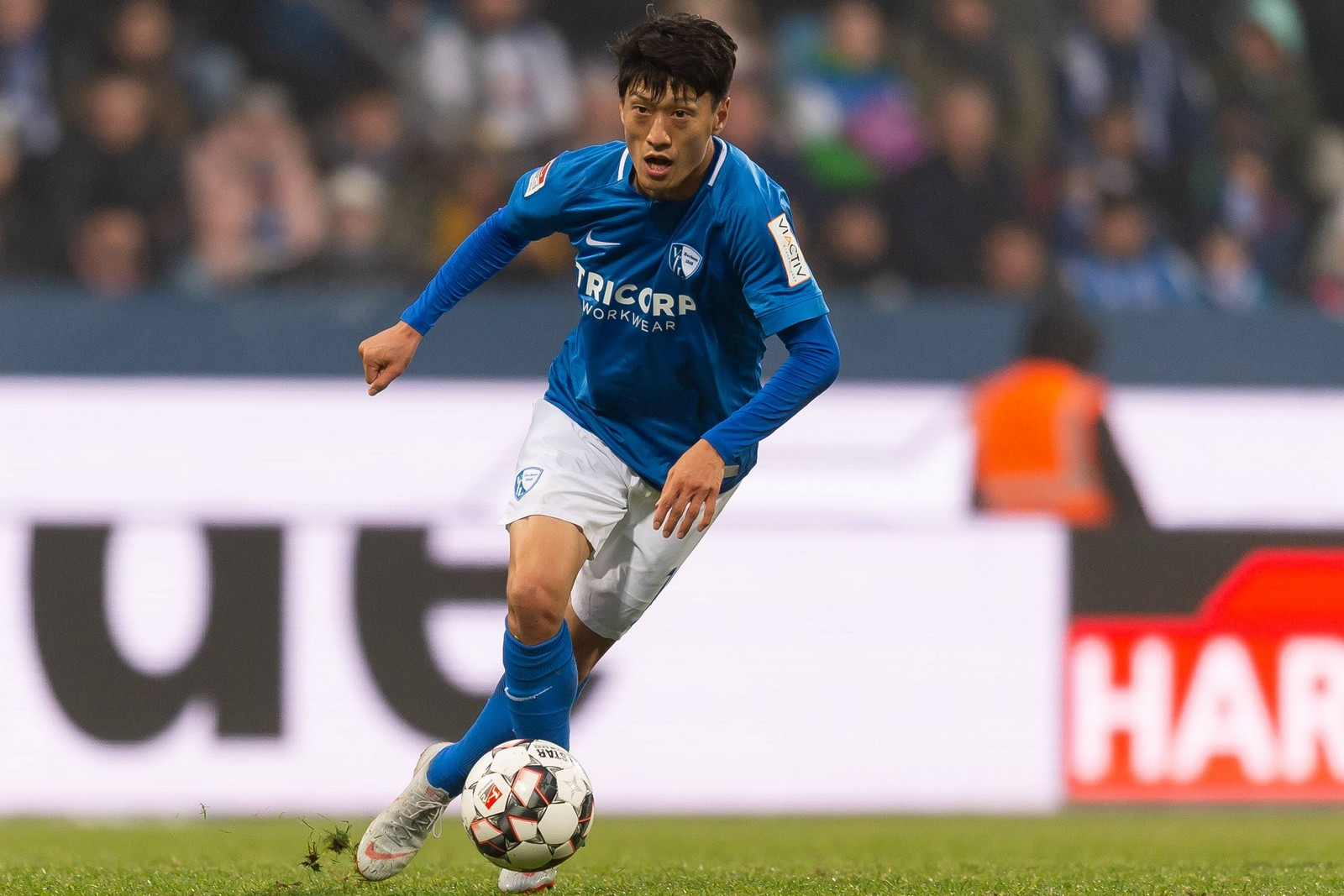 Chung Yong Lee vom VfL Bochum