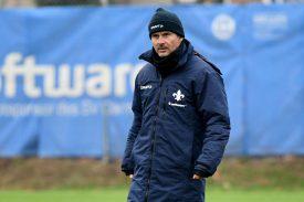 SV Darmstadt 98: Rückendeckung für Dirk Schuster