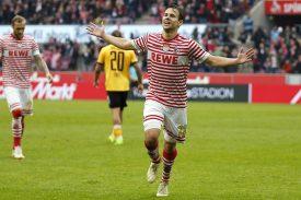 HSV: Louis Schaub offenbar im Anflug