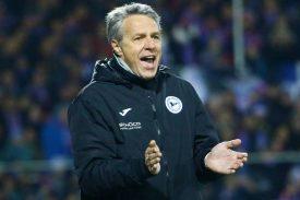 Arminia Bielefeld: Unter Uwe Neuhaus das beste Team der Liga