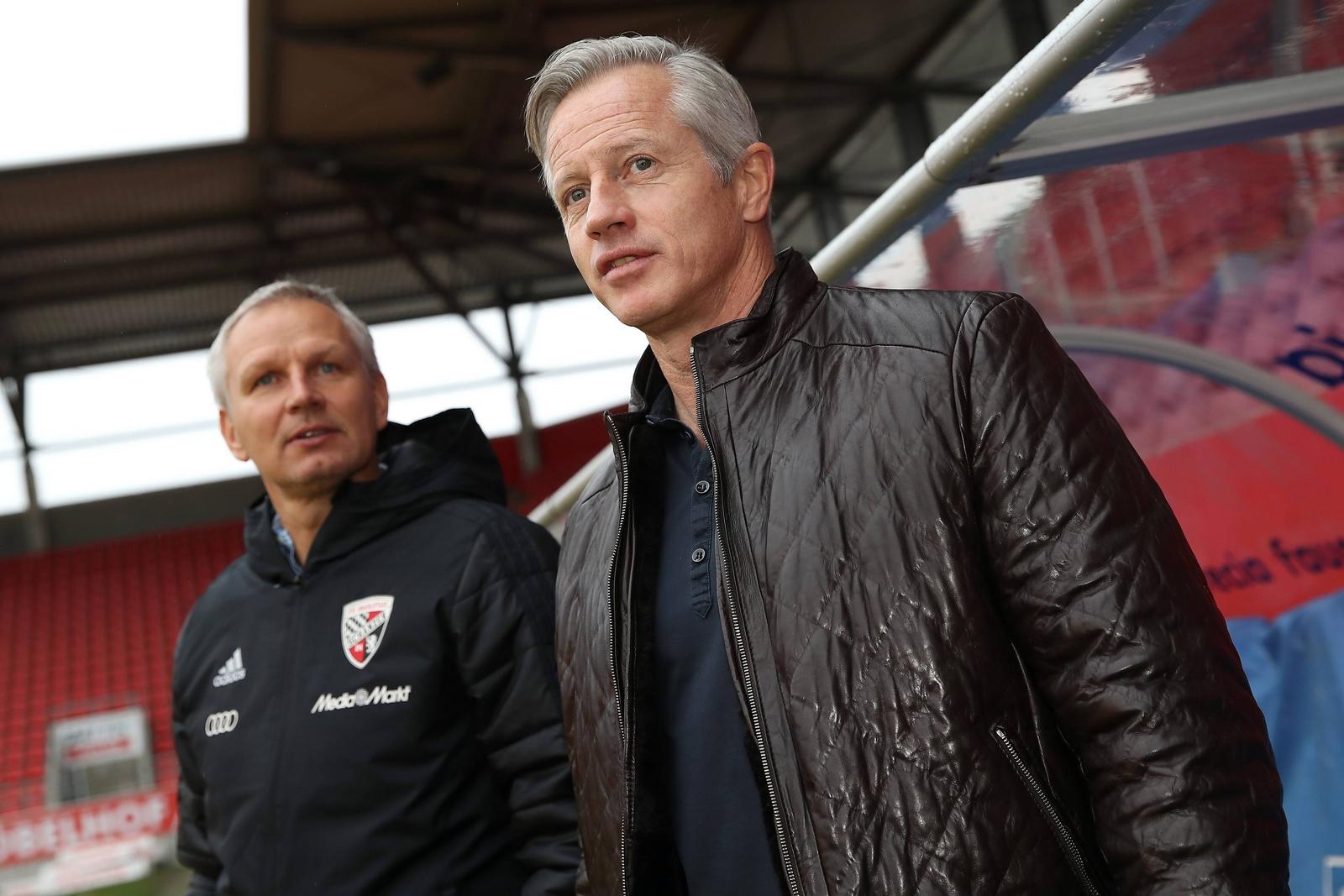 Harald Gärtner, Jens Keller