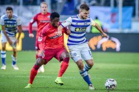 VfL Osnabrück: Eine komplett neue linke Seite?