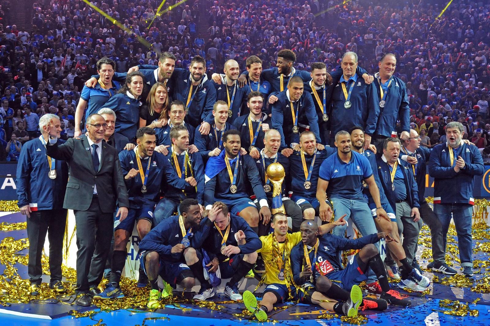 Tipp Weltmeister 2017