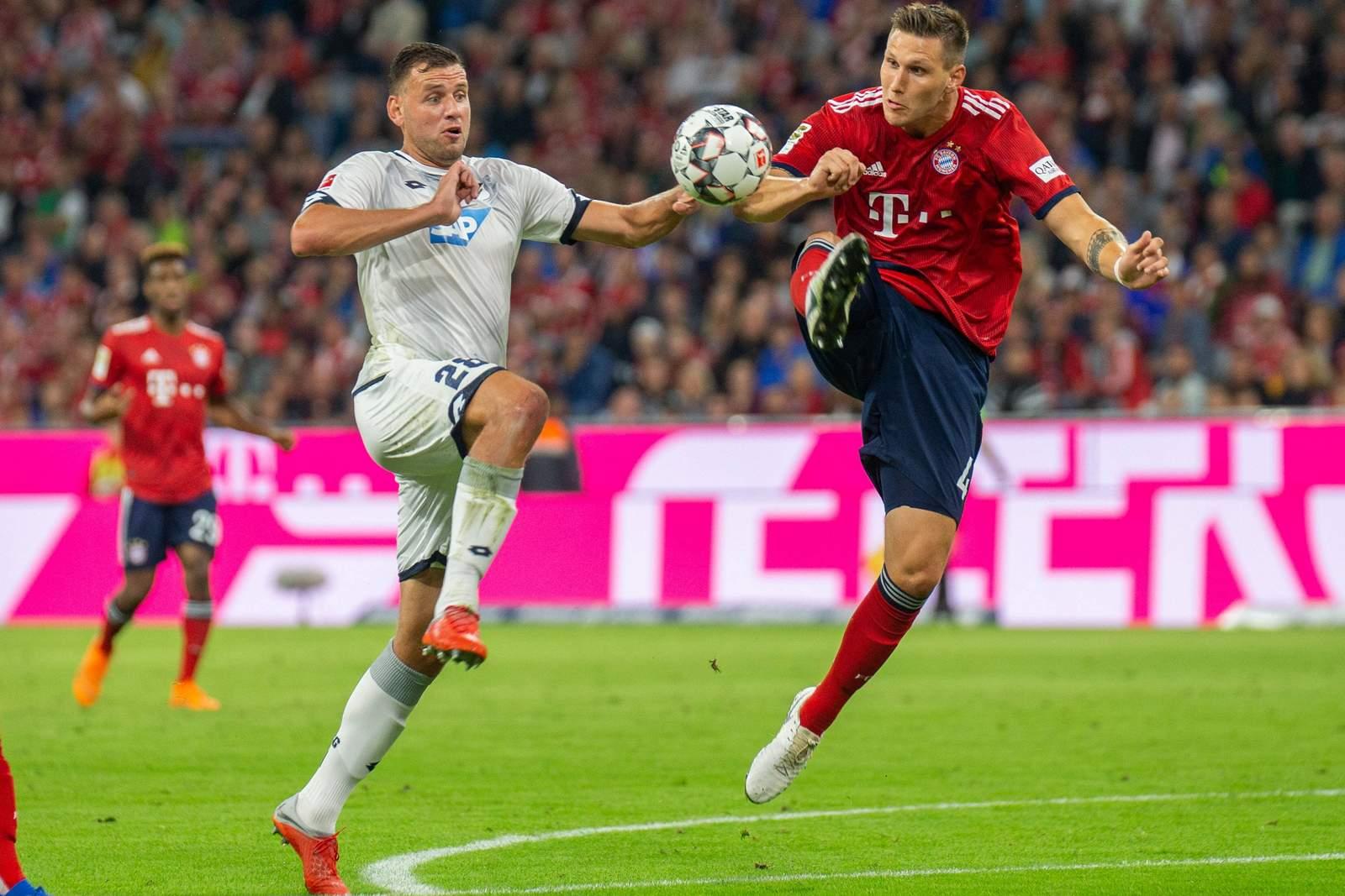 Bayern Hoffenheim Zdf