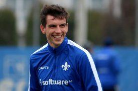 SV Darmstadt 98: Moritz-Leihe bestätigt