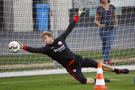 Hannover 96: Tauschgeschäft Wiedwald gegen Esser?