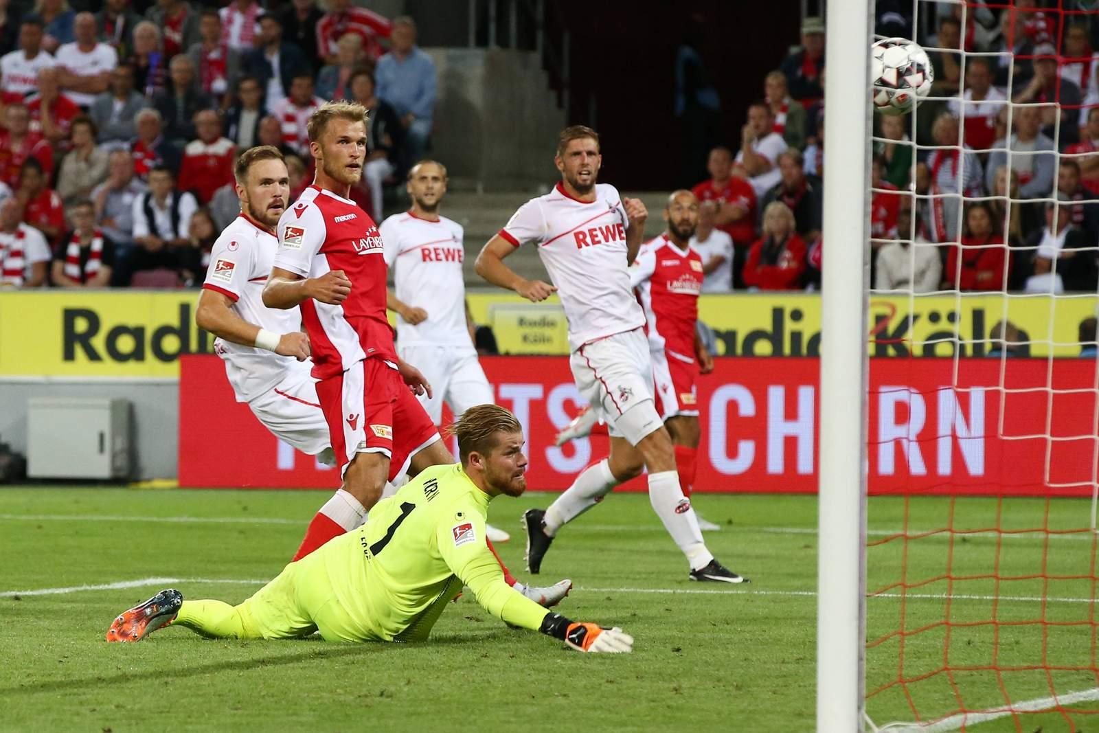 Union Berlin Vs 1fc Köln Analyse Aufstellung 2019 2liga