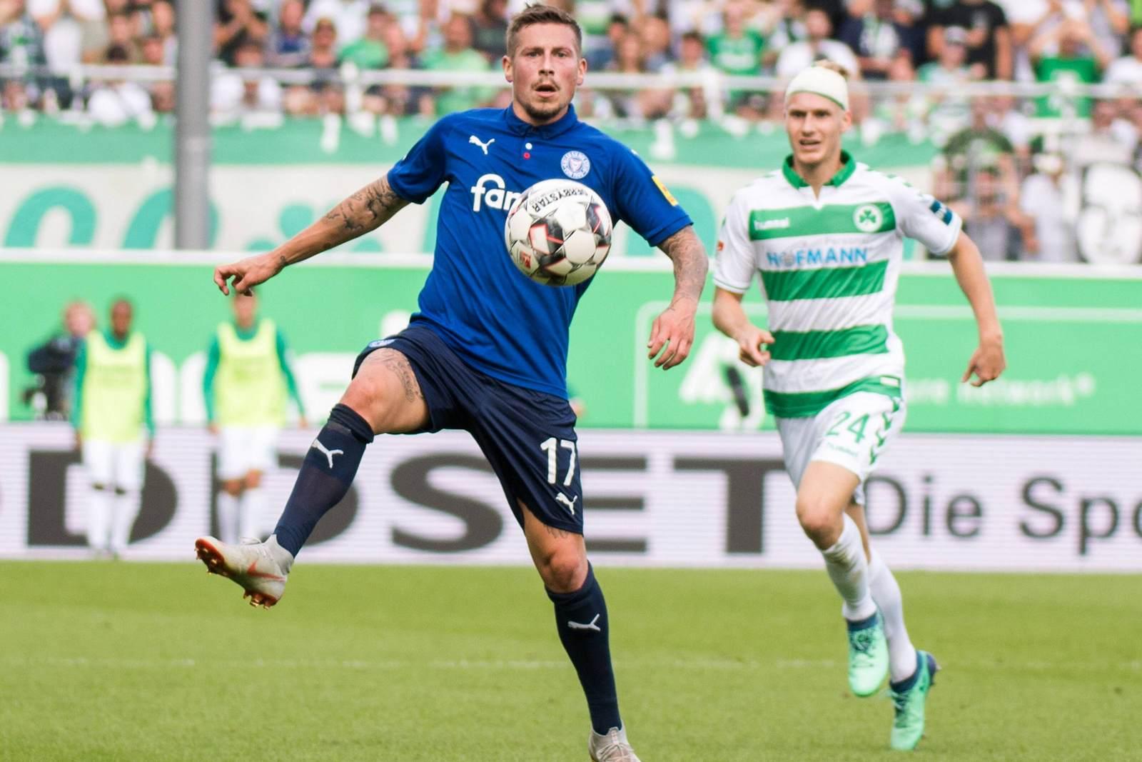 aufsteiger bundesliga 2019/16