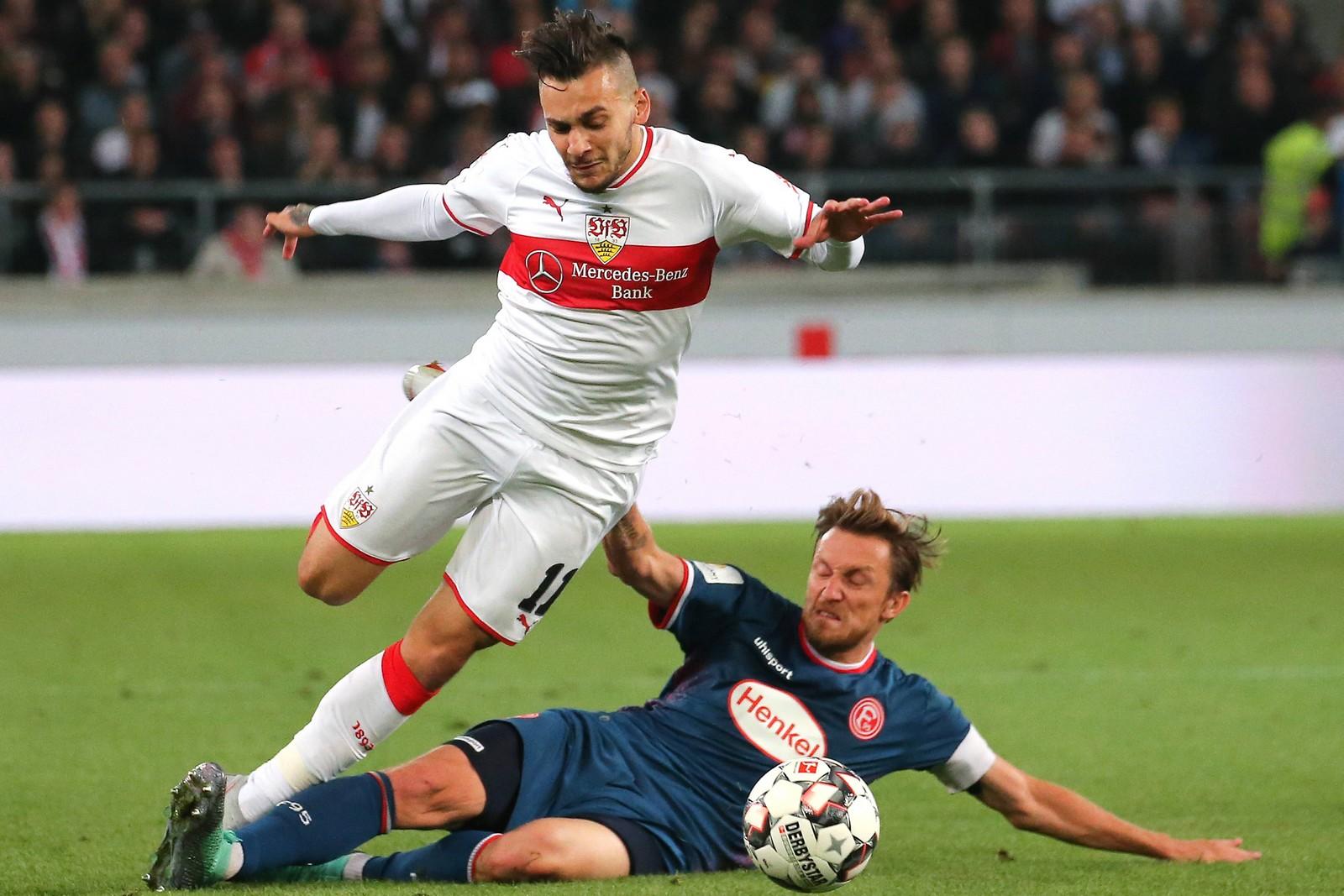 Donis vom VfB