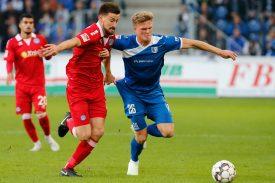 VfL Bochum: Marius Bülter zu teuer?