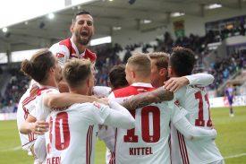 Tippspiel: Ingolstadt-Fans gewinnen 21. Spieltag