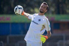 SV Darmstadt 98: Berezovskyi kehrt zurück