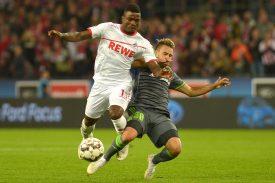 1. FC Köln: Jhon Cordoba lässt Zukunft offen
