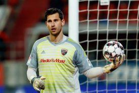 FC Ingolstadt: Interview mit Philipp Tschauner