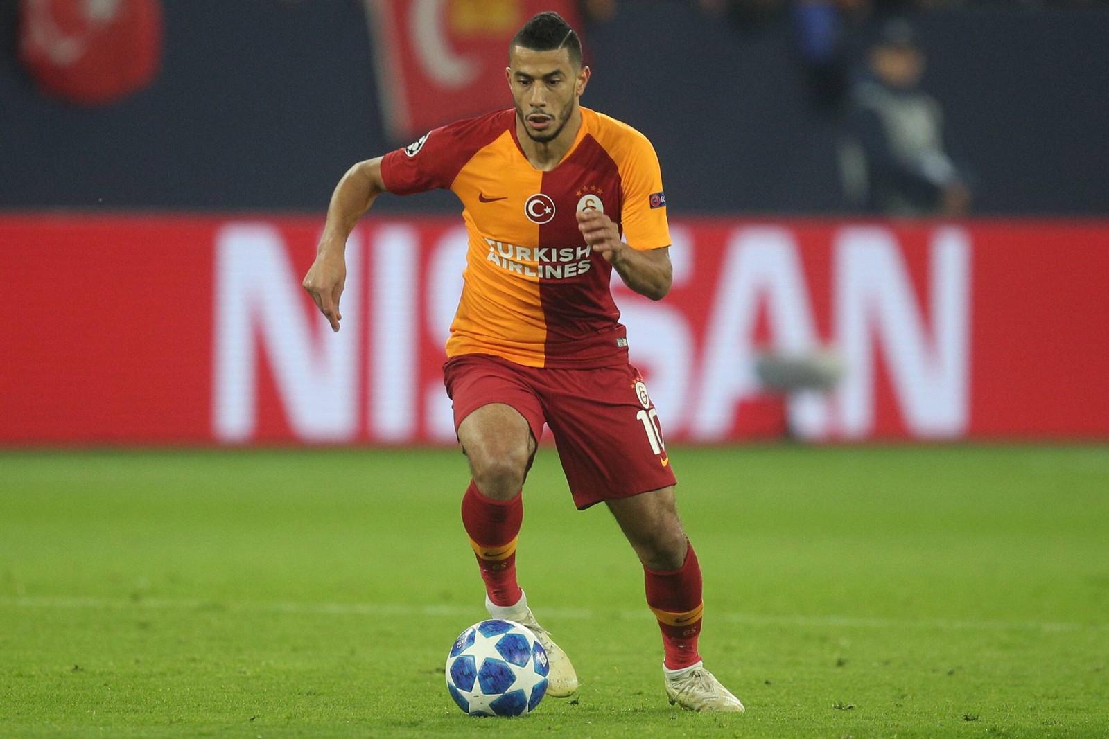 Galatasaray Heute