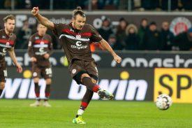 FC St. Pauli: Alexander Meier nach der Saison wohl weg