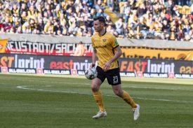 Dynamo Dresden: Ballas fällt aus