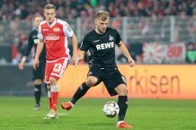 Hannover 96: Ist Johannes Geis ein Thema?