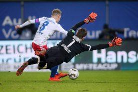 Dynamo Dresden: Um den Lohn gebracht