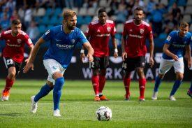 FC Ingolstadt gegen VfL Bochum