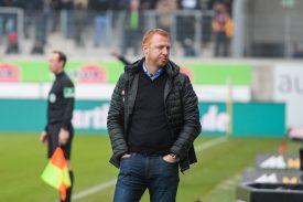 Dynamo Dresden: Der Druck auf Maik Walpurgis wächst