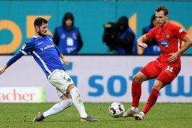 1. FC Heidenheim: Tobias Reithmeir mit gelungenem Debüt
