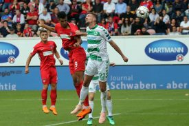 Vorschau auf Greuther Fürth gegen 1. FC Heidenheim
