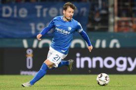 VfL Bochum: Stefano Celozzi steht bereit