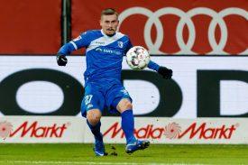 1. FC Magdeburg: Lewerenz heiß auf den Ex-Klub