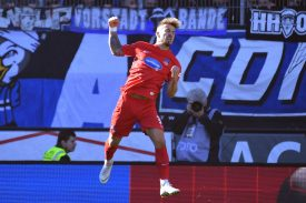 1. FC Heidenheim: Wird Niklas Dorsch der nächste Millionentransfer?