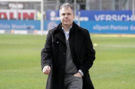 FC St. Pauli: Vage Gerüchte um Michael Reschke