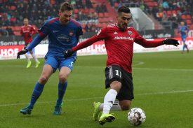 FC Ingolstadt: Licht am Ende des Tunnels