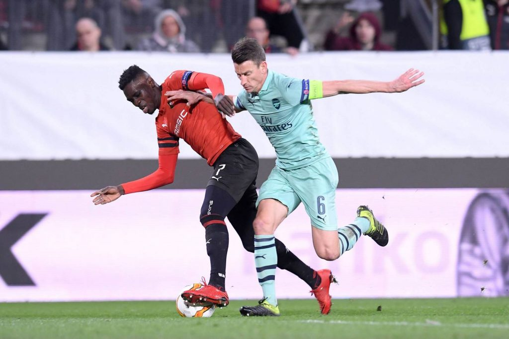 Arsenal Rennes Picture: Arsenal Vs Rennes: Tipp, Quote & Prognose (2019