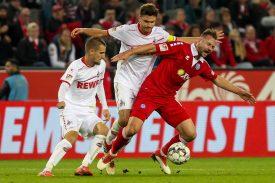 Vorschau auf MSV Duisburg gegen 1. FC Köln